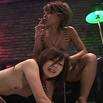 All girl japanese urine party  japanese slaves get abused and urineed on by their laughing mistresses. Japanese slaves get abused and pissed on by their laughing mistresses