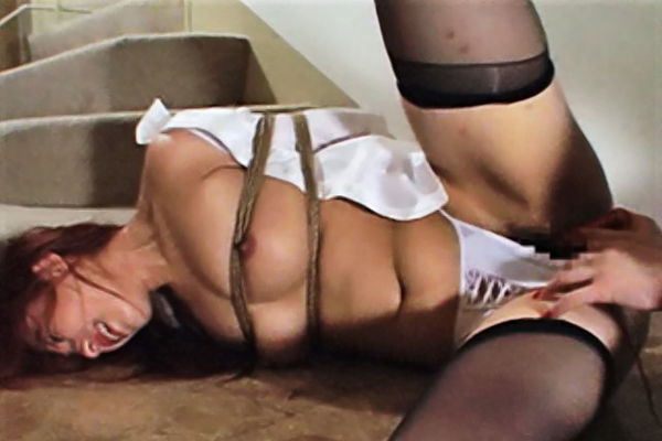 Spanking aisa  degenerate chika ties up charming aisa and spanks her repeatedly. Depraved Chika ties up pleasant Aisa and spanks her repeatedly